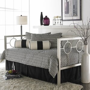 Lefferts Daybed with Trundle by Everly Quinn