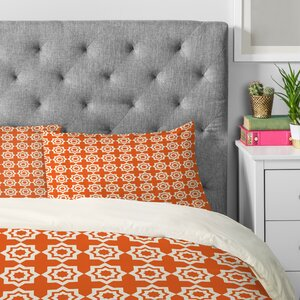 Moroccan Mirage Pillowcase