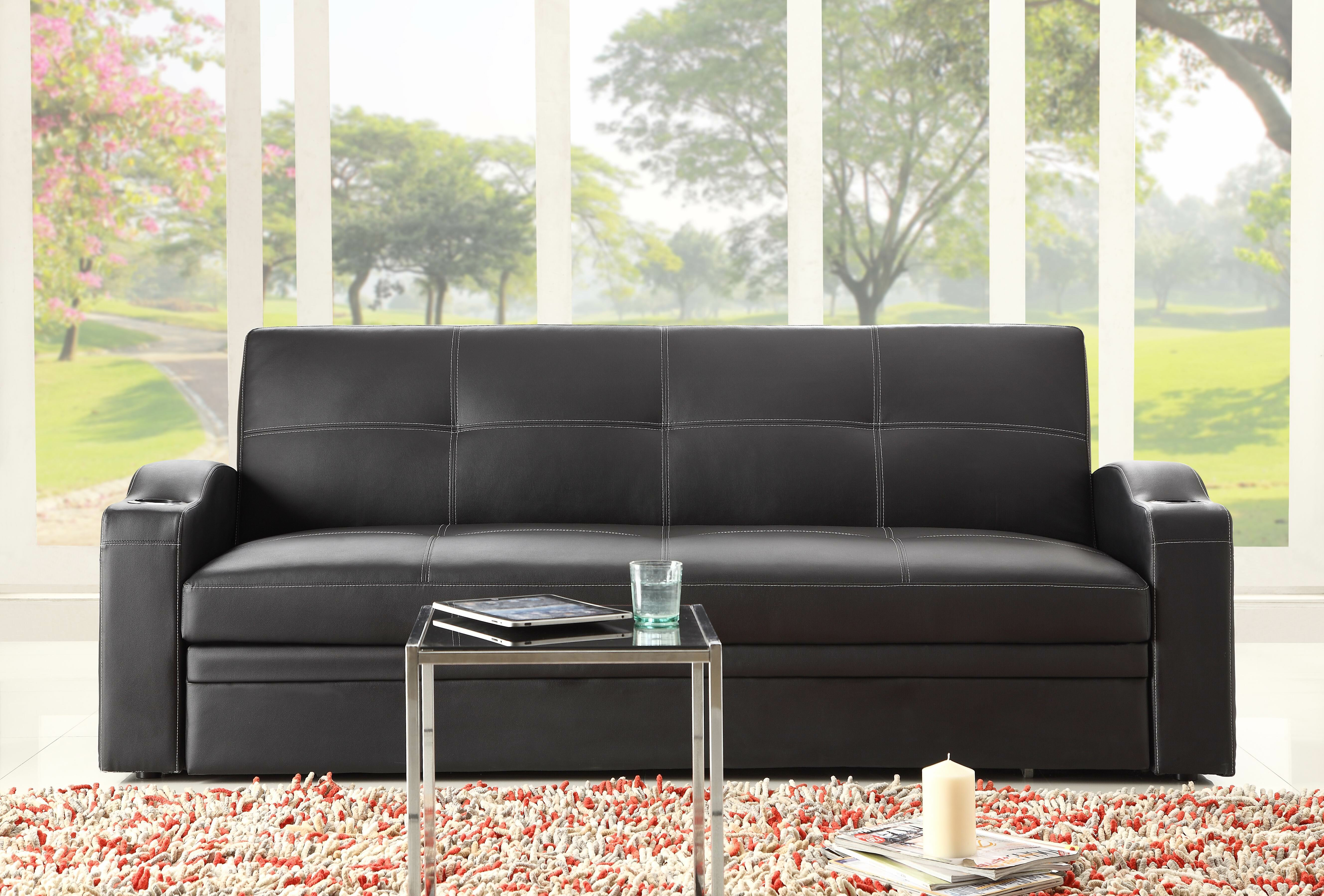 Woodhaven hill novak sleeper sofa reviews wayfair