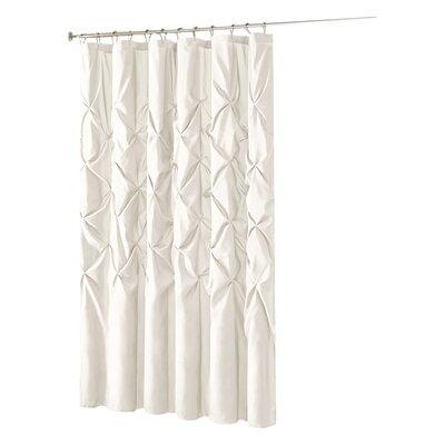 White Shower Curtains You Ll Love Wayfair
