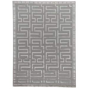 Thompson Silver Area Rug