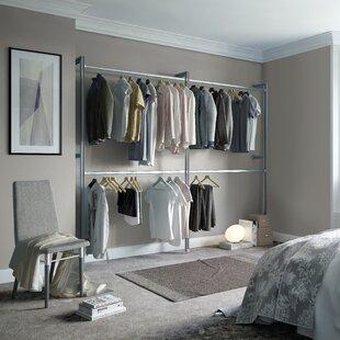 Closet Systems & Organizers You\'ll Love | Wayfair
