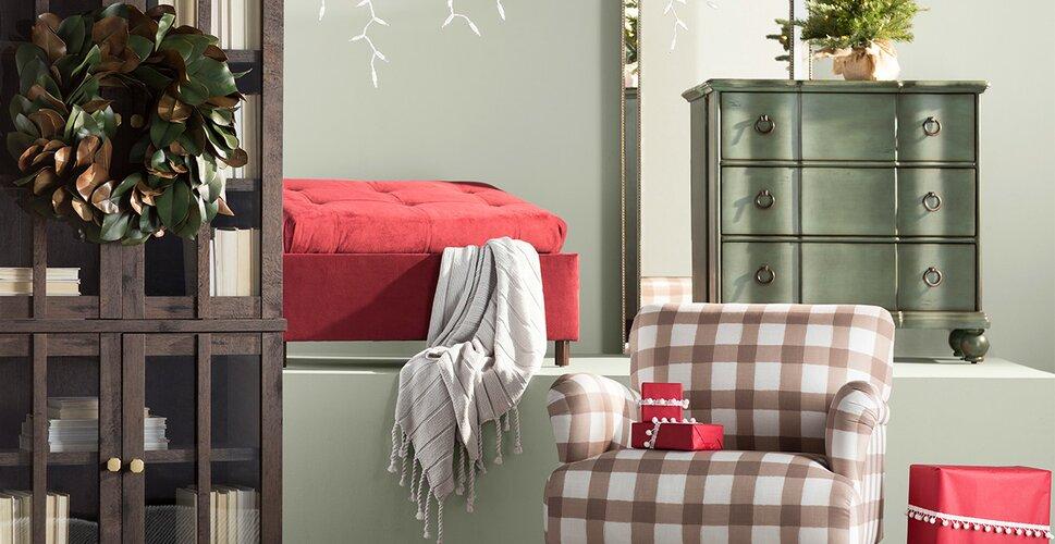 Accent Furniture You'll Love