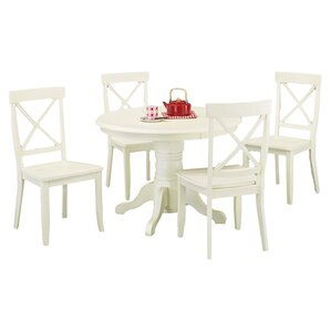 5 Piece Colebrook Dining Set
