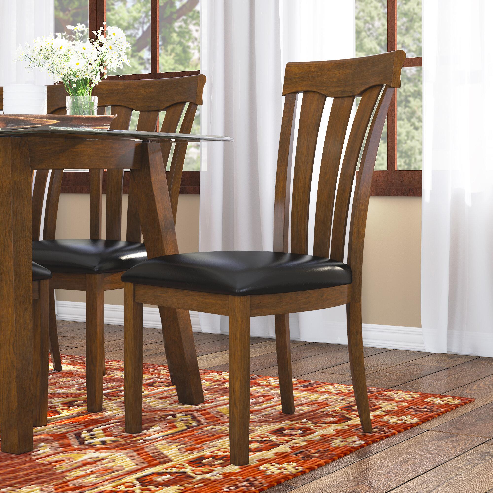 Loon Peak Fort Morgan Side Chair | Wayfair