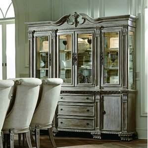 Chirk China Cabinet by Astoria..