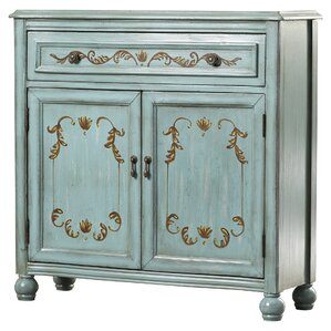 Lotta 2 Door Accent Cabinet