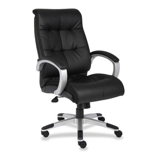 lorell executive chair & reviews | wayfair
