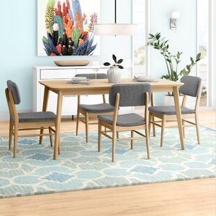 Drumadried 5 Piece Dining Set