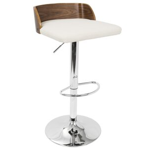 sc 1 st  AllModern : bar stools adjustable - islam-shia.org