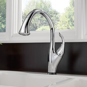 Delta Addison Touch Hot & Cold Water Disp..