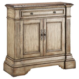 Delicieux Estate Classics 1 Drawer Narrow Accent Cabinet