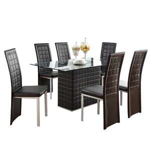 Shadirra Dining Table by O..