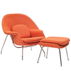 related searches modern womb chair