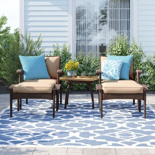 Small Conversation Sets You Ll Love In 2019 Wayfair