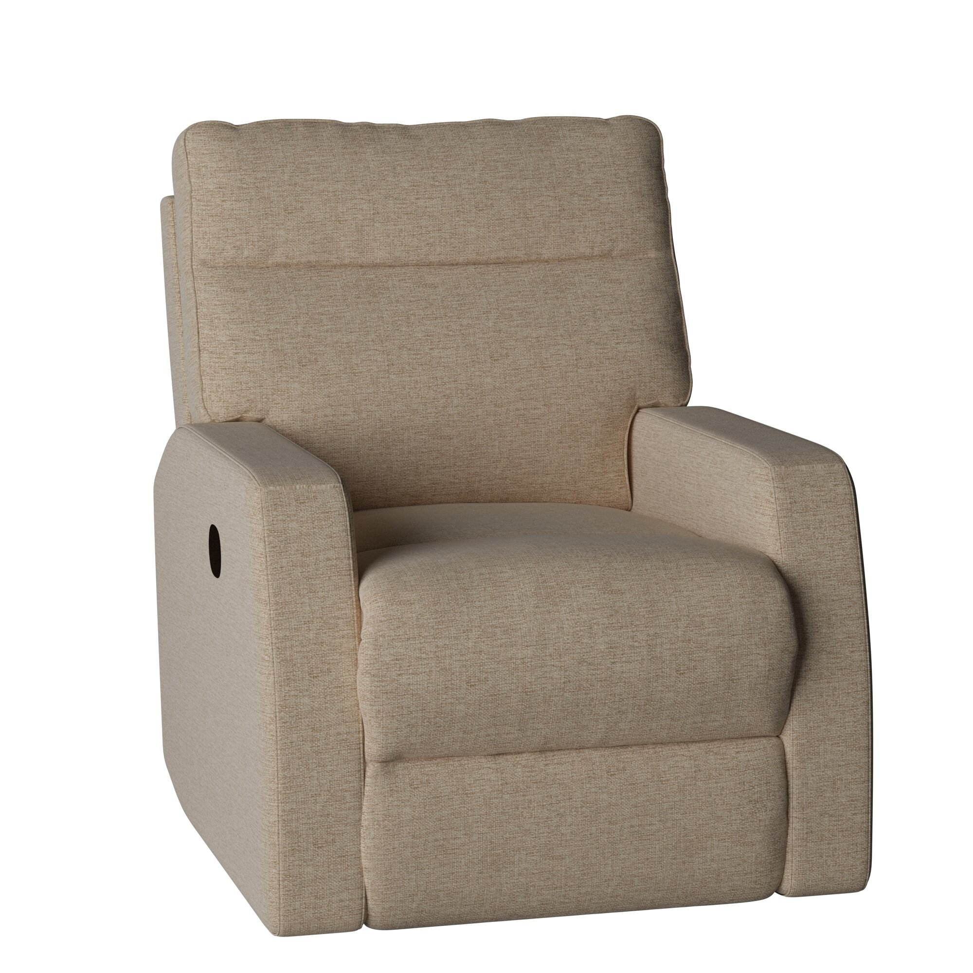 Fantastic Vance Rocking Recliner Bralicious Painted Fabric Chair Ideas Braliciousco
