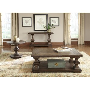 Cravens Occasional Coffee Table Set