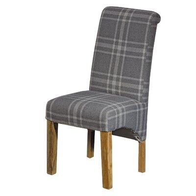 Tartan Dining Chairs | Wayfair.co.uk