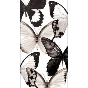 Bellinger Butterfly Guest Towel (Set of 16)