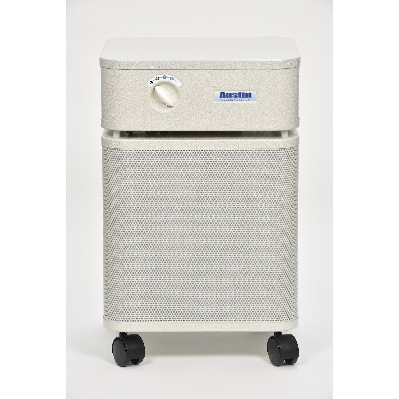 Austin Air Allergy Machine Room Hepa Air Purifier Reviews
