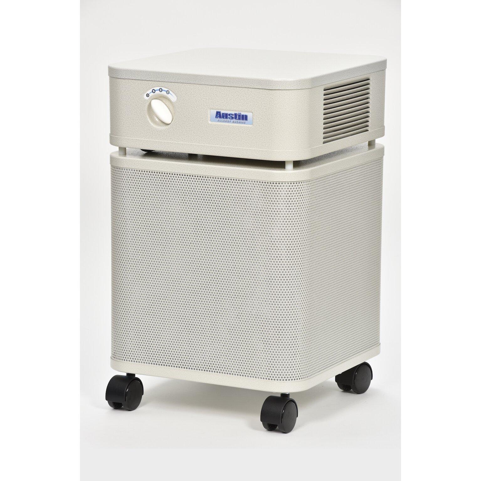 Austin Air Allergy Machine Room Hepa Air Purifier Reviews Wayfair