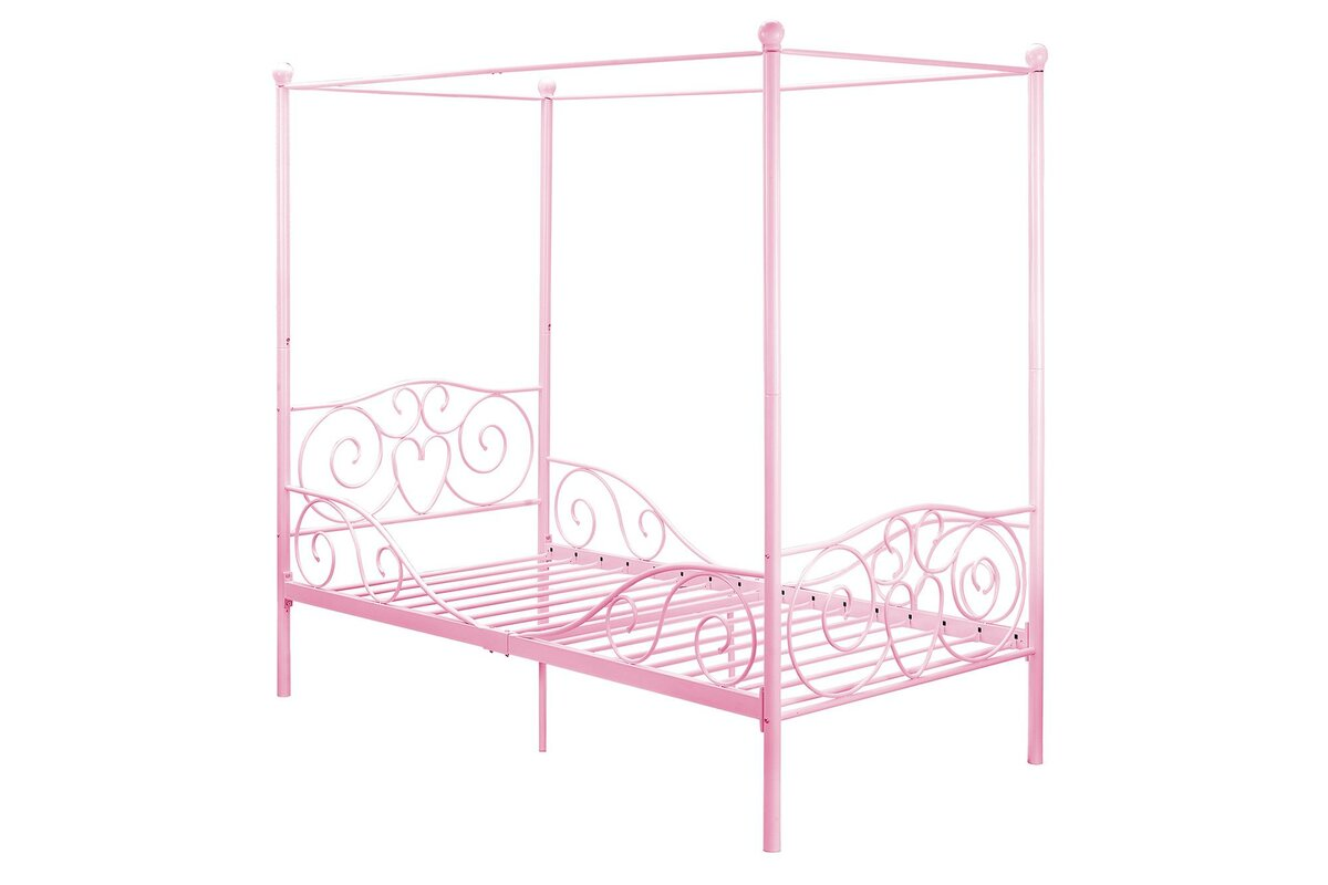 Brandon Twin Canopy Bed