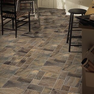 Stones And Ceramics 15 945 X 47 756 8mm Tile Laminate Flooring In Porto Alegre Glacier