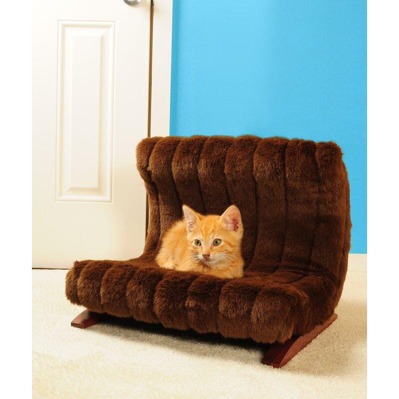 Keet Modern Pet Bed Reviews Wayfair