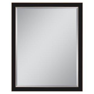 Oil Rubbed Bronze Mirror Oval Wayfair