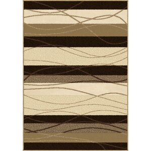 Toland Beige Indoor/Outdoor Area Rug