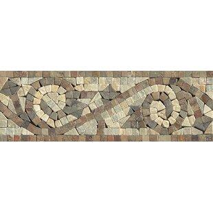 Listello & Border Accent Tiles You\'ll Love | Wayfair