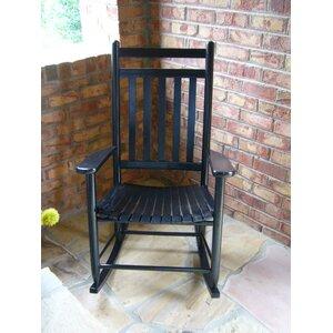 Bob Timberlake Rocking Chair