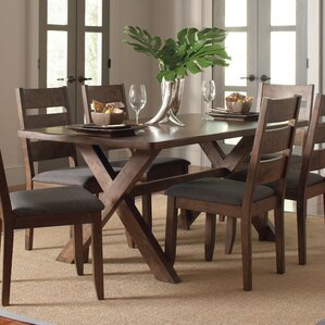Ventura Dining Table by Loon Peak