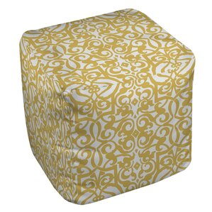 Bainbridge Ottoman by Three Posts