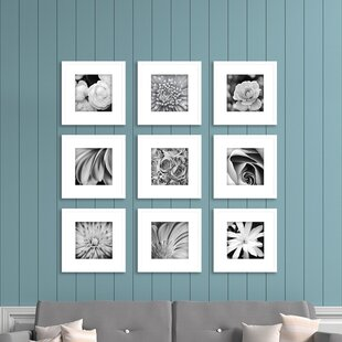 Wall Gallery Frame Sets Wayfair
