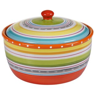 Casserole Dishes With Lids Wayfair