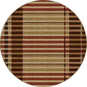 Sanhedrin Stripes Rug