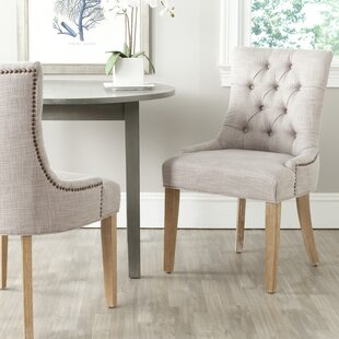 Tamara Upholstered Dining Chair (Set of 2)