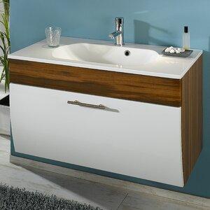 Belfry Bathroom 90 cm Wandmontierter Waschtisch