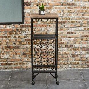 Wheatley Bar Cart