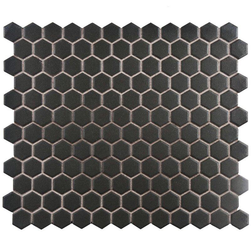 Hexagonal Tile You\'ll Love   Wayfair