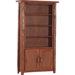Chilmark Rustic Standard Bookcase