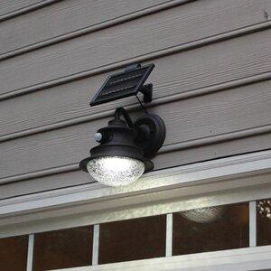Jiera 1-Light Outdoor Jiera Light