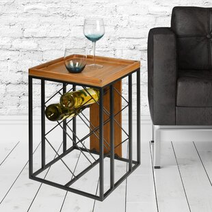 Kraft 6 Floor Wine Bottle Rack