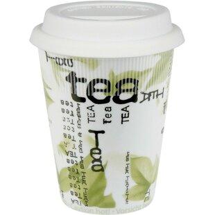 Travel Tea Collage Mug (Set of 2)  sc 1 st  Wayfair & Microwave Safe Travel Mugs Youu0027ll Love | Wayfair