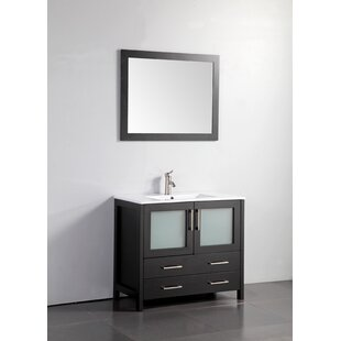 Modern 30 Inch Bathroom Vanities | AllModern