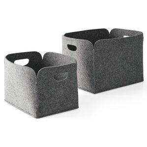 Daryl Storage Box (Set Of 2)