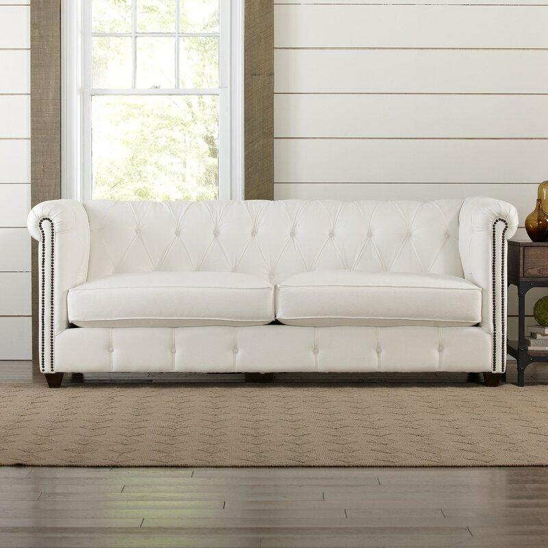 Hawthorn Chesterfield Sofa