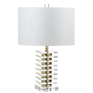 catalina lighting 27 table lamp wayfair