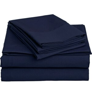 4 Piece Twin Sheet Set